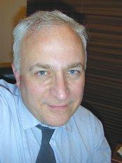 Dr. Hubert Tytgat - Chirurg - Dr. Hubert Tytgat