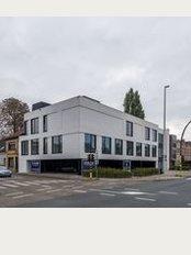 Dr. Hubert Tytgat - Athoma clinic, Mechelsesteenweg 49, Edegem, Deurne bei Antwerpen, 2650,