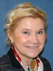 Dr. Verbist Anne-Marie - Prins Albertlei 7, Antwerpen, 2600,