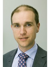 dr Steven Colpaert  - Principal Surgeon at Singelberg Clinic