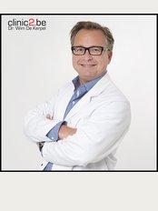 Clinic2.be - Dr. Wim De Kerpel - Zwinstraat 2, Sijsele - Damme, Brügge, 8340,