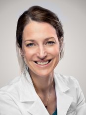 Dr Sara Ulens - Surgeon at Clinic BeauCare - Brussels