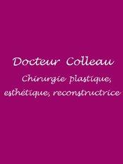 Docteur Colleau - Hôpital Notre Dame de Grâce - 212 chaussée de Nivelles, Gosselies, 6041,  0