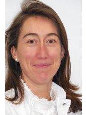 Dr Veroniek Decoene - Aesthetic Medicine Physician at Wellness Kliniek Belgium