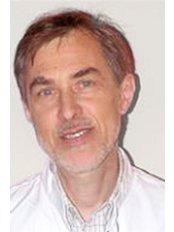 Dr. Alex Heylen - Chirurg - Wellness Kliniek
