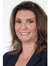 Mrs Marly-Ann Spronken - Chief Executive at Wellness Kliniek Belgium