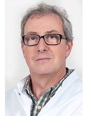 Dr Didier Jehin - Aesthetic Medicine Physician at Wellness Kliniek Belgium