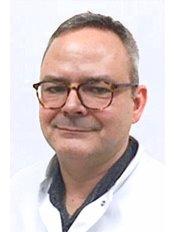 Mr Hrvoje Matasic -  at Wellness Kliniek Belgium