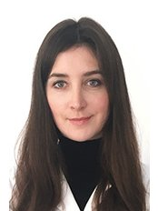Mrs Anna Declerck - Surgeon at Wellness Kliniek Belgium