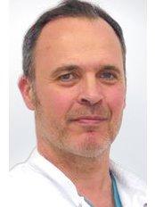 Dr Jurgen Parys - Aesthetic Medicine Physician at Wellness Kliniek Belgium