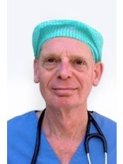 Mr Hans Kunnen -  at Wellness Kliniek Belgium