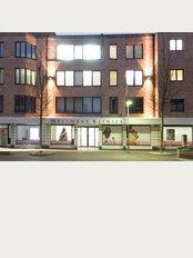 Wellness Kliniek Belgium - The Clinic
