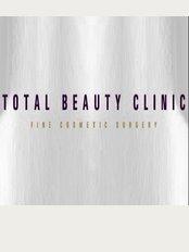 Total Beauty Clinic - Hendrik Consciencestraat 18, Kortrijk, 8500,