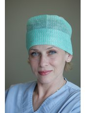 Frau tatsiana leanowich - Stationspfleger - Be Clinic Brüssel