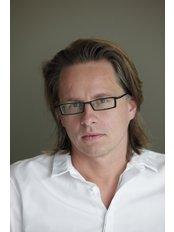 Dr. frank plovier - Leitender Chirurg - Be Clinic Brüssel