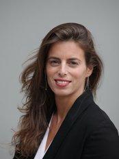 Dr. maite czupper - Praxisleiter - Be Clinic Brüssel