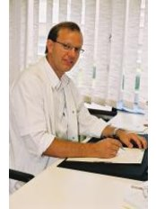 Dr Dirk Dauwe - Surgeon at Direct Healthcare International Limited - Torhout