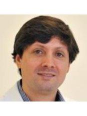 Dr. Humberto Brasiliense - Hospital Anchieta - Área Especial 8, 9, 10, Setor C Norte, Taguatinga, Brasília, 72115700,  0