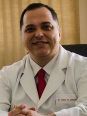 Dr Tomaz Azevedo Lomonaco - Principal Surgeon at Clinica Renovare Campinas