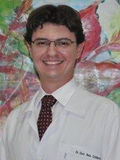 Dr. Davi Reis Calderoni Cirurgia Plástica  - Centro Clínico Barão - Rua Osvaldo Dalben 46, Barão Geraldo, Campinas,  0