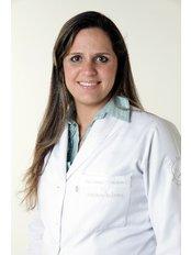 Dr Tatiana Tourinho Tournieux -  at Clínica Tournieux Cirurgia Plástica - Clínica Manaus