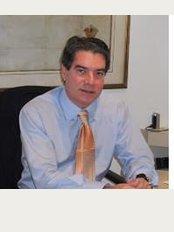 Dr. Joseph Gervais - Rua Barão de Jaguaripe, Ipanema, Rio de Janeiro, 22421000,