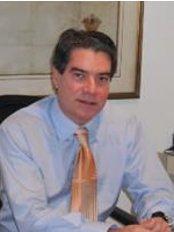 Dr. Joseph Gervais - Rua Barão de Jaguaripe, Ipanema, Rio de Janeiro, 22421000,  0