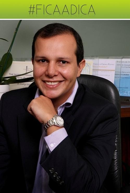 Dr. Rodrigo Mangaravite - Barra da Tijuca