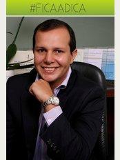 Dr. Rodrigo Mangaravite - Barra da Tijuca - Av das Américas 700 BI. 01 222, Rio de Janeiro, 22640100,
