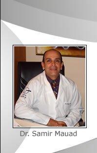 Dr. Samir Mauad - Consultório Barra