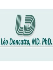 Dr. Leo Francisco Doncatto - image 0