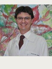 Dr. Davi Reis Calderoni Cirurgia Plástica  -  Clínica Tratis - Rua das Orquídeas, 667, Torre Medical, 8º andar, Jardim Pompeia, Indaiatuba,