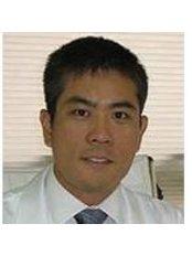 Dr Rodrigo Kikuchi -  at Luciana Pepino Cirurgia Plástica