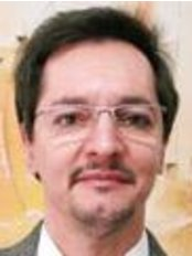 Dr Percy Sérgio - Surgeon at Percy - Cirurgia Plástica - Rio Claro