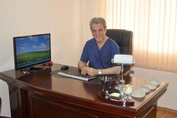 Dr. Anton Tonev - Trimontium