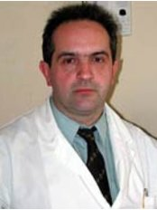 READER DR. YURI ANASTASOV - Surgeon at Enigma - Plovdiv