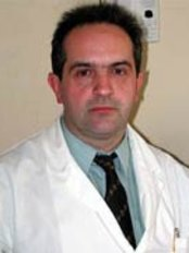 READER DR. YURI ANASTASOV - Surgeon at Enigma - Plovdiv