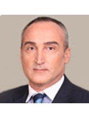 Dr Miroslav Mirchev - Surgeon at Aesthe Clinic