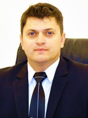 Dr Veselin Molov - Doctor at Dr. Veselin Molov DM
