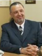 Dr Mikhail Skerlev - Doctor at Galatea