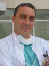 Kaloyan Davidoff - Principal Surgeon at Tokuda Hospital