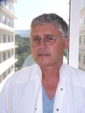 Vassil Chervenkoff - Principal Surgeon at Tokuda Hospital