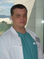 Slavomir Kondoff - Principal Surgeon at Tokuda Hospital