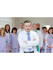 Vasil Yablanski - Principal Surgeon at Tokuda Hospital