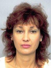 Dr Eugenia Iankova -  at Divna