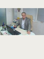 Dr Ivan Valchev - Str Khan Asparuh 10, Office 5, Dobrich, 9300,