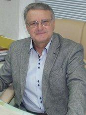 Dr Ivan Valchev - Str Khan Asparuh 10, Office 5, Dobrich, 9300,  0
