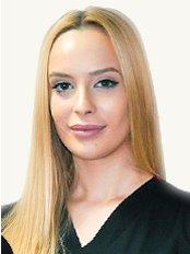 Dr Alexandrina Stoyanova - Doctor at Perfect Surgery