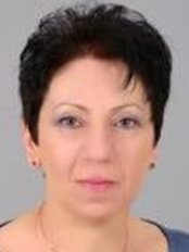 Dr  Hristakieva - Doctor at Beaute - Medical Center