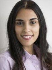 Dr Amera Murabit -  at The Plastic Surgery Group at City Centre